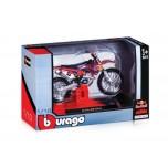 Bburago Krosa motocikls, 1:18