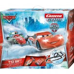 "Carrera Trase ""Disney The Cars"""