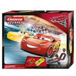 CARRERA CARS FAST FRIENDS Trase