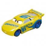 """Carrera """"Vāģi 3"""" Cruz Ramirez papildus auto"""
