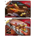 The Cars 3 Story Playset