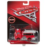 The Cars 3 Character Die Cast Oversized