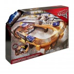 The Cars 3 Thomasville Trackset