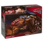 The Cars 3 Midnight Run Playset