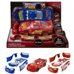 Cars 3 Change & Race McQueen