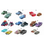 The Cars Diecast 2-Pack