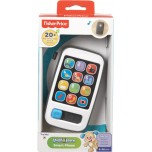 FISHER-PRICE Laugh & Learn Smart Phone - RUS