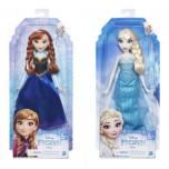 Disney Frozen Lelle