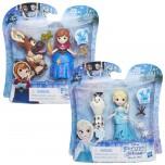 """Disney Frozen Mini lelle """"Ledus Sirds"""""""