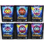 Furby Interaktīvā rotaļlieta Furblings