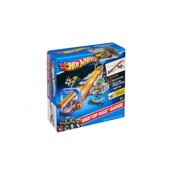 HOT WHEELS Core Playset