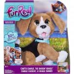 Hasbro FurReal Interaktīvais kucēns Čārlijs, RUS