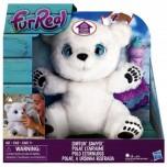Hasbro FurReal Interaktīvais polārlāča mazulis