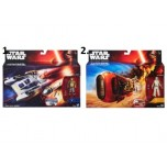 HASBRO STAR WARS Rouge Episode 7 Varoņa figūra