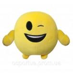 """IMOJI Plīša rotaļlieta """"Emocijas"""", 18 cm"""