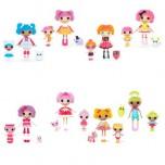 Lalaloopsy Mini lelles