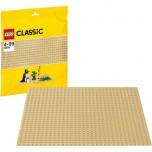 LEGO Classic Sand baseplate 10699