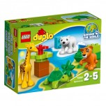 LEGO Baby Animals 10801