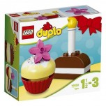 LEGO My First Cakes 10850