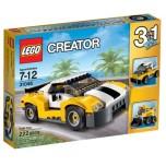 LEGO Fast Car 31046
