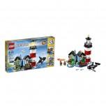 LEGO Lighthouse Point V29 31051
