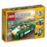LEGO Green Cruiser 31056
