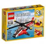 LEGO Air Blazer 31057