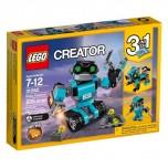 LEGO Robo Explorer 31062