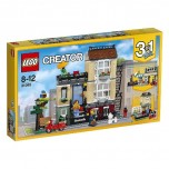 LEGO Park Street Townhouse 31065