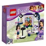 LEGO Emma's Photo Studio 41305