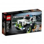 LEGO Police Interceptor 42047