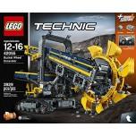 LEGO Bucket Wheel Excavator V29 42055