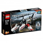 LEGO Ultralight Helicopter 42057