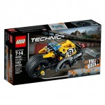 LEGO Stunt Bike 42058