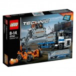 LEGO Container Yard 42062