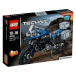 LEGO BMW R 1200 GS Adventure 42063
