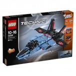 LEGO Air Race Jet 42066