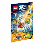 LEGO Combo Nexo Powers Wave 1 70372