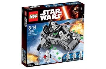 LEGO First Order Snowspeeder 75100