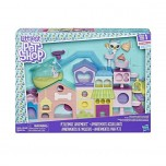 HASBRO LITTLEST PET SHOP Māja