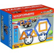 MAGFORMERS Cruisers Car set XL 30 gab.