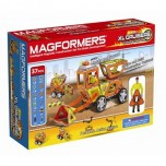 MAGFORMERS Cruisers Construction set XL 37 gab.