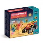 MAGFORMERS Adventure Desert set 32.gab