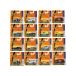 MATCHBOX Basic Car Collection