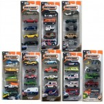 MATCHBOX Basic Car Collection 5-Pack