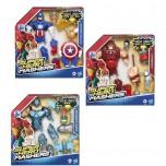 Avengers Figūra Super Hero Mashers