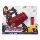 Avengers Varoņa piederumi Iron Man