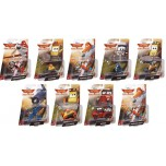 PLANES FIRE AND RESCUE DIECAST