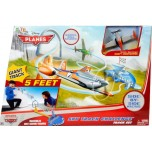 PLANES AIR RACE TRACKSET