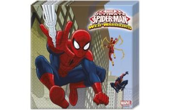 Procos Spider salvetes